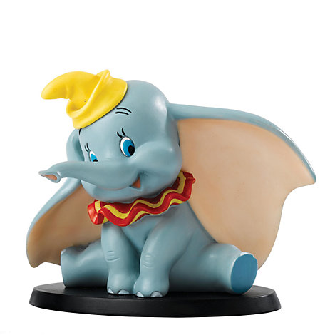 Enchanting Disney Collection Dumbo Figurine