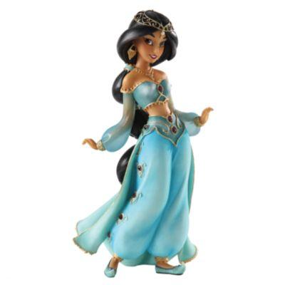 Disney Showcase Haute-Couture Jasmine Figurine