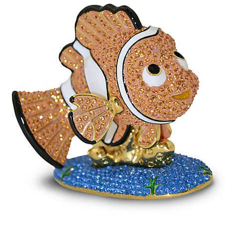 Arribas Jewelled Collection, Nemo Figurine