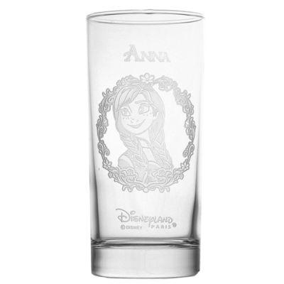 Arribas Glass Collection, Anna Long Glass