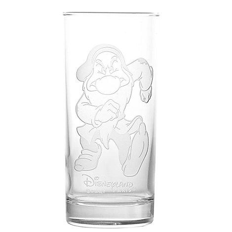 Arribas Glass Collection, Grumpy Long Glass