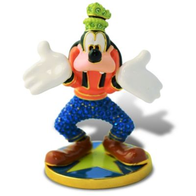 Arribas Jewelled Collection, Goofy Limited Edition Figurine