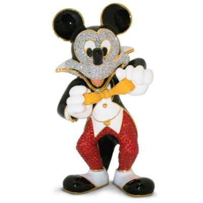 Arribas Jewelled Collection, Mickey Mouse Limited Edition Figurine