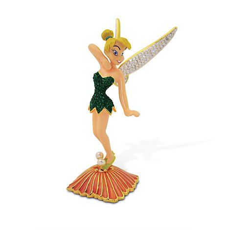 Arribas Jewelled Collection, Tinker Bell Large Figurine