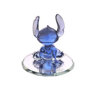 Arribas Glass Collection, Stitch Figurine