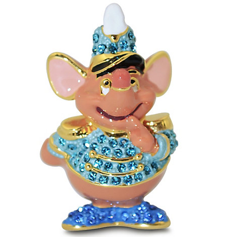 Arribas Jewelled Collection, Gus Figurine