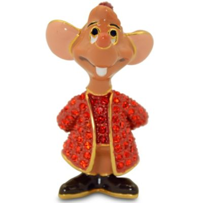 Arribas Jewelled Collection, Jaq Figurine