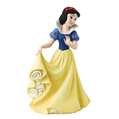 Enchanting Disney Collection Snow White Figurine