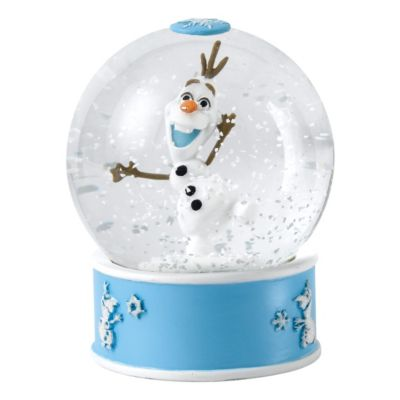 Enchanting Disney Collection Olaf Snow Globe