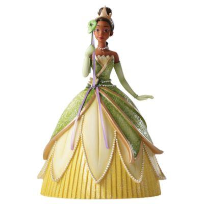 Disney Showcase Haute-Couture Tiana Figurine
