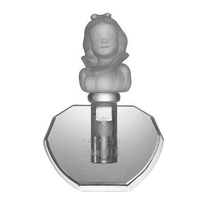 Snow White Perfume Bottle, Arribas Glass Collection
