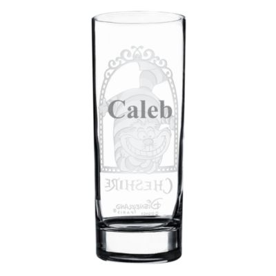 Cheshire Cat Long Glass, Arribas Glass Collection