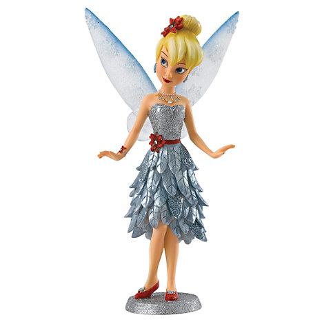 Disney Showcase Winter Tinker Bell Figurine