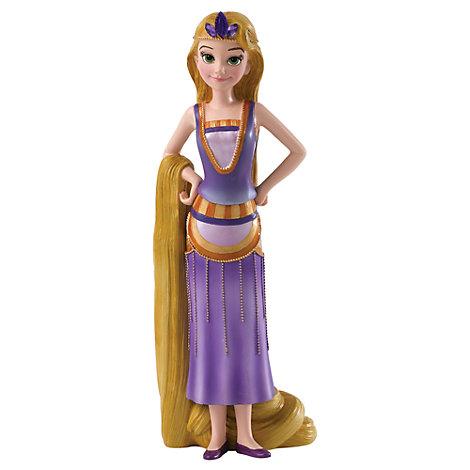 Disney Showcase Art Deco Rapunzel Figurine