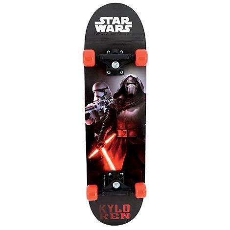 Kylo Ren Skateboard, Star Wars: The Force Awakens