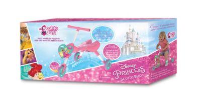 Disney Princess Scuttle Bug