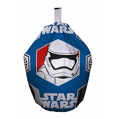 Star Wars: The Force Awakens Stormtrooper Bean Bag