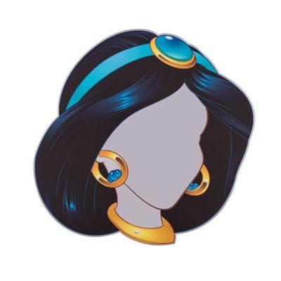 Jasmine Face Wall Mirror