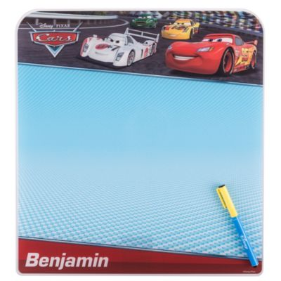 Disney Pixar Cars Memo Board