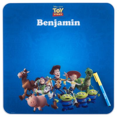 Toy Story Memo Board