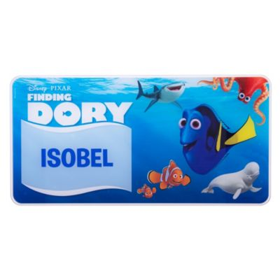 Finding Dory Personalised Room Sign