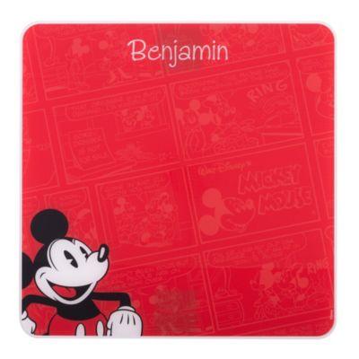 Mickey Mouse Memo Board