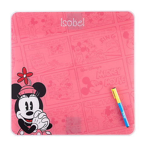 Minnie Mouse Memo Board
