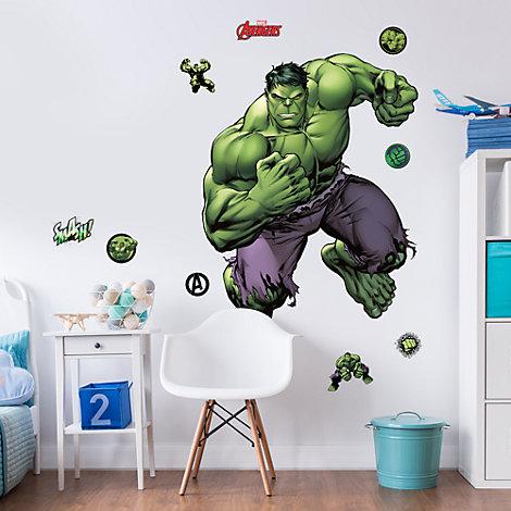 Hulk Large Wall Sticker