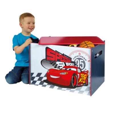 Disney Pixar Cars Toy Box