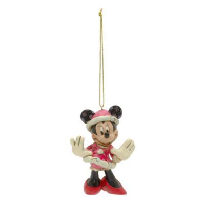 Disney Traditions Mimmi Pigg hängande ornament