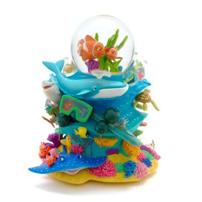 Bola de nieve Lujo Buscando a Nemo