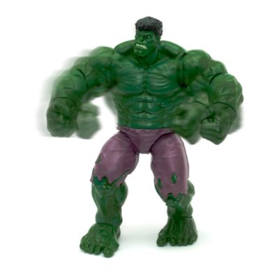 Marvel Avengers  37495  Ultra Strike Captain America  Figurine Sonore 25cm