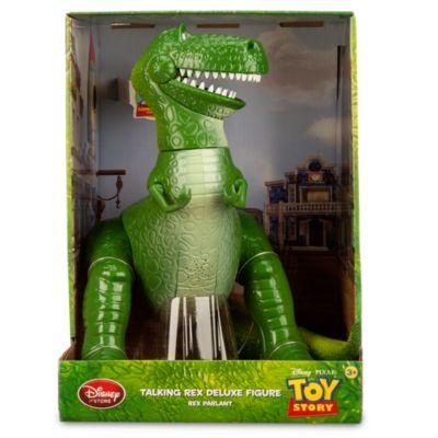 Jouet parlant rex de toy story for Jouetstore