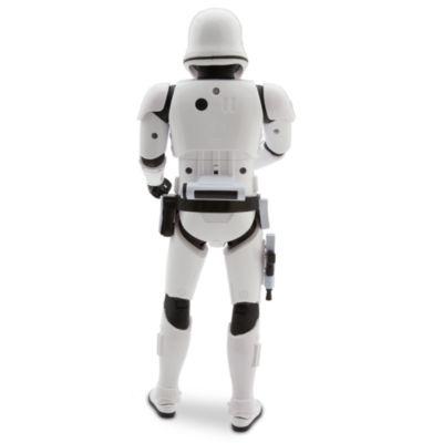 Figurine Star Wars de Stormtrooper du Premier Ordre parlante de 35,5 cm