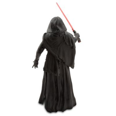 Muñeco Kylo Ren con voz  (37 cm), Star Wars