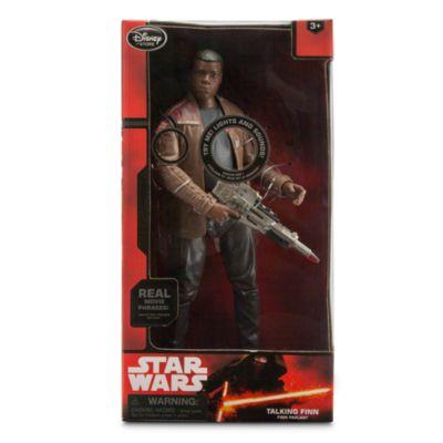 Finn 13.5'' Talking Figure, Star Wars: The Force Awakens