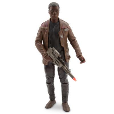 Figurine Finn parlante de 34 cm, de Star Wars