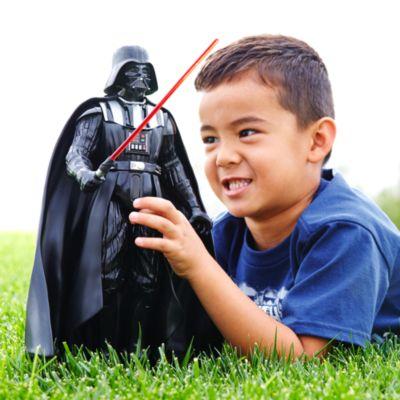 Star Wars Talking Darth Vader Figure