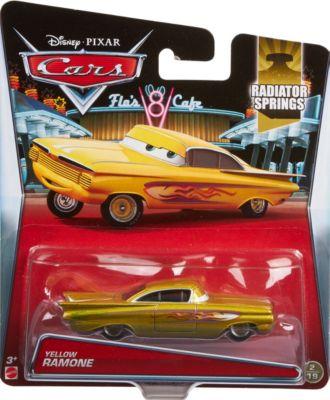 Disney Pixar Cars Ramone Die-Cast