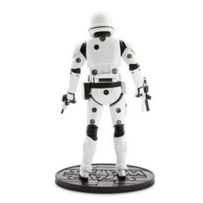 Star Wars Elite Series - First Order Sturmtruppler Die Cast Actionfigur (ca. 17,5 cm)