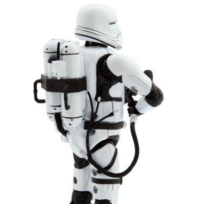Star Wars 6.5'' Elite Series Die-Cast Figure, Flametrooper