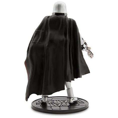 Muñeco a escala Captain Phasma (19 cm), serie Elite Star Wars