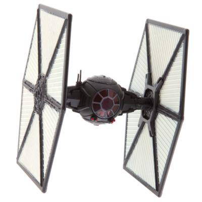 First Order TIE Fighter Die-Cast Vehicle, Star Wars: The Force Awakens