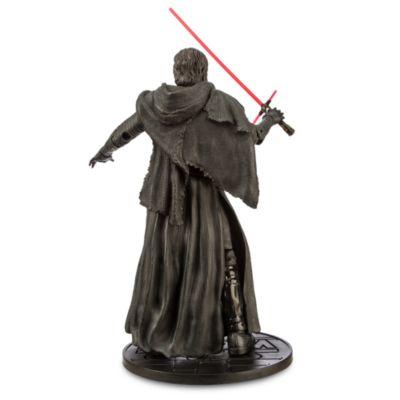 Modellino personaggio Star Wars 16,5 cm Elite Series, Kylo Ren senza maschera