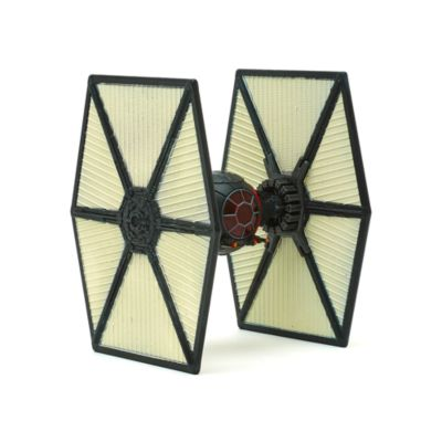 Chasseur TIE miniature des Forces Spéciales du Premier Ordre de Star Wars