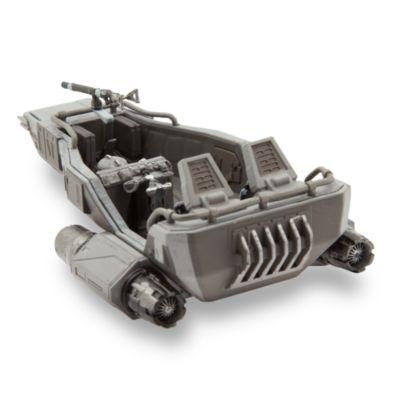 First Order Snowspeeder Die-Cast Vehicle, Star Wars: The Force Awakens