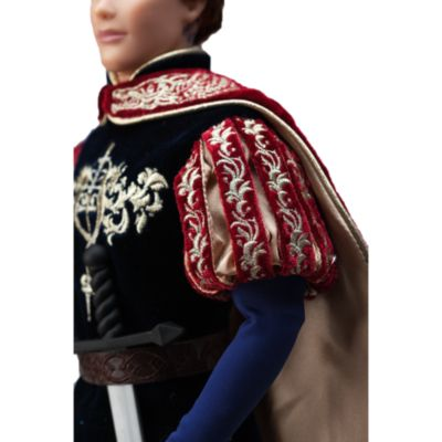 Prince Phillip Limited Edition Doll