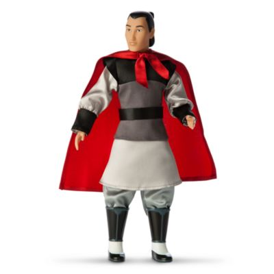Li Shang - Klassische Puppe
