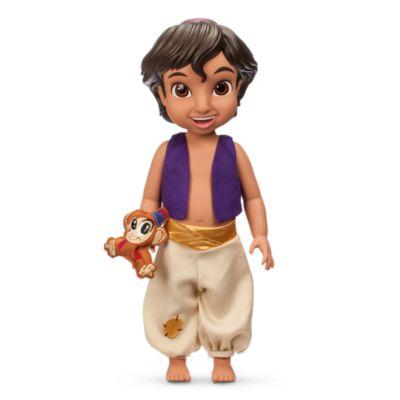 Animators Collection - Aladdin Puppe