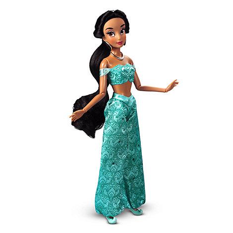 Jasmine Classic Doll